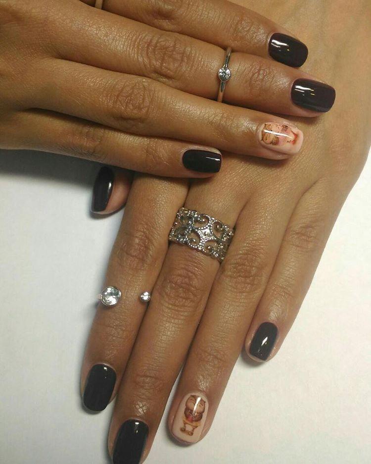 Маникюр, педикюр, дизайн ногтей - салон красоты Арабика Екатеринбург